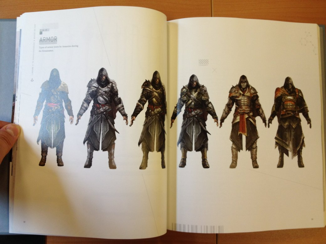 Энциклопедия Assassin's Creed | Канобу - Изображение 4
