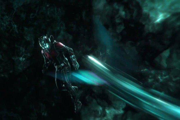 Еще больше фанатских теорий: что произойдет вчетвертых «Мстителях»?. - Изображение 3