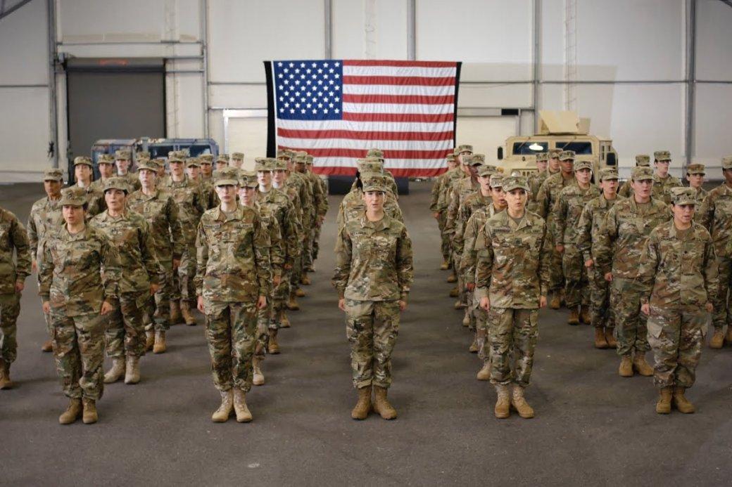 Армия США будет искать новобранцев среди фанатов компьютерного спорта | Канобу - Изображение 3289