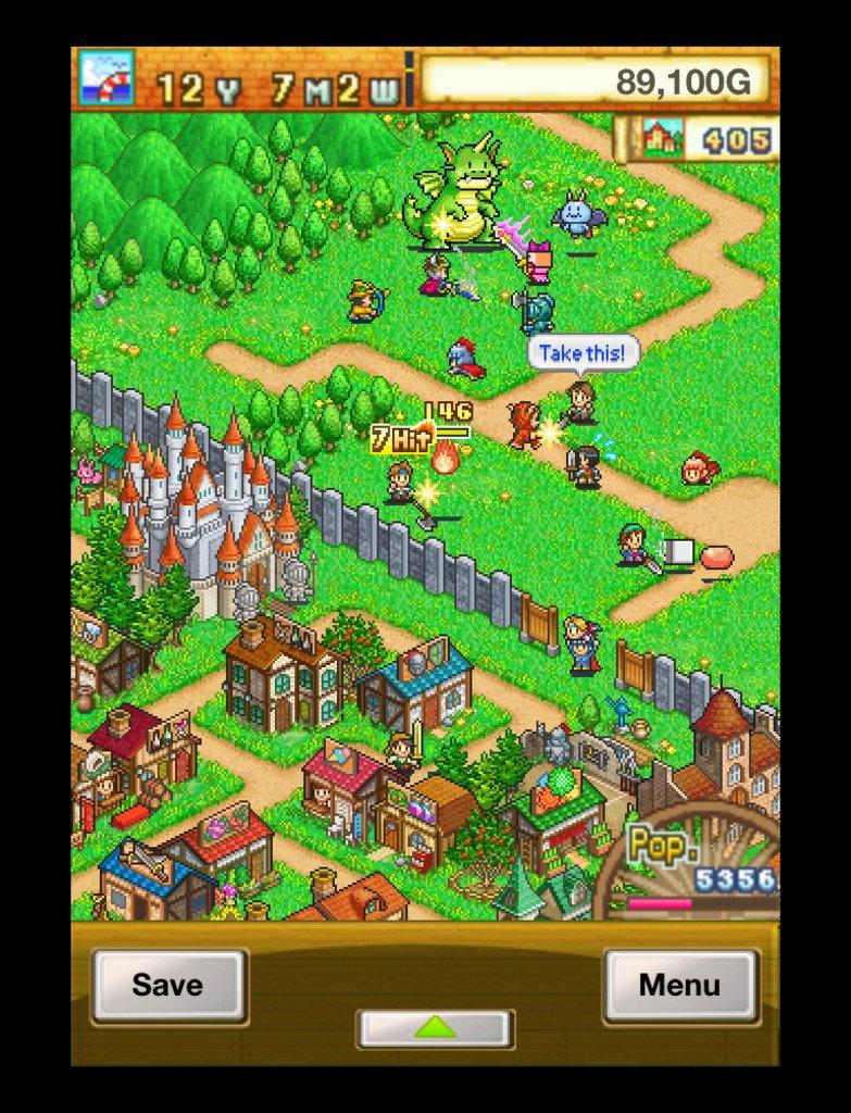 Мой мини топ андроид игр. | Канобу - Изображение 3