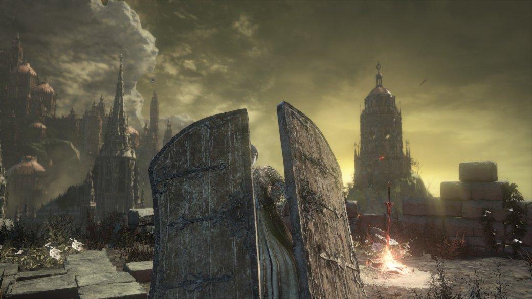 Где найти все новые предметы вDark Souls 3: The Ringed City | Канобу - Изображение 9463