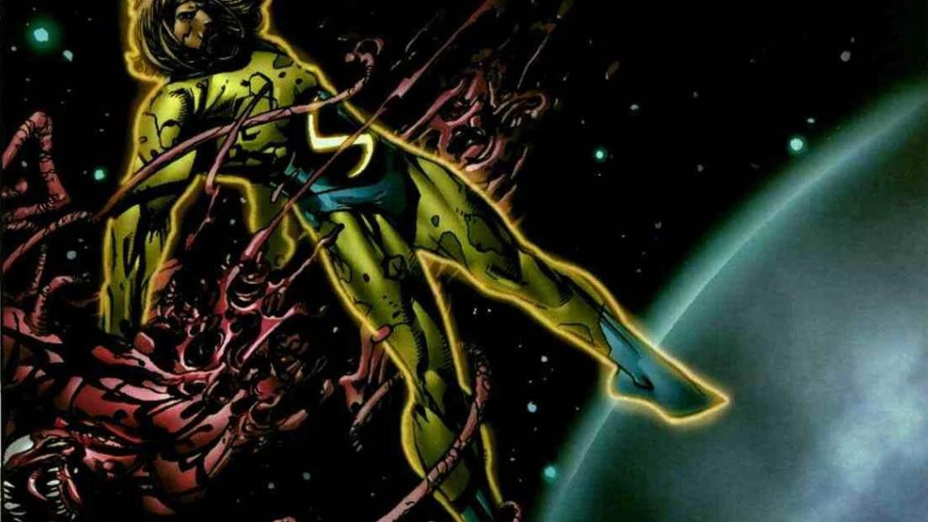 История Карнажа— самого безумного врага Человека-паука | Канобу - Изображение 9