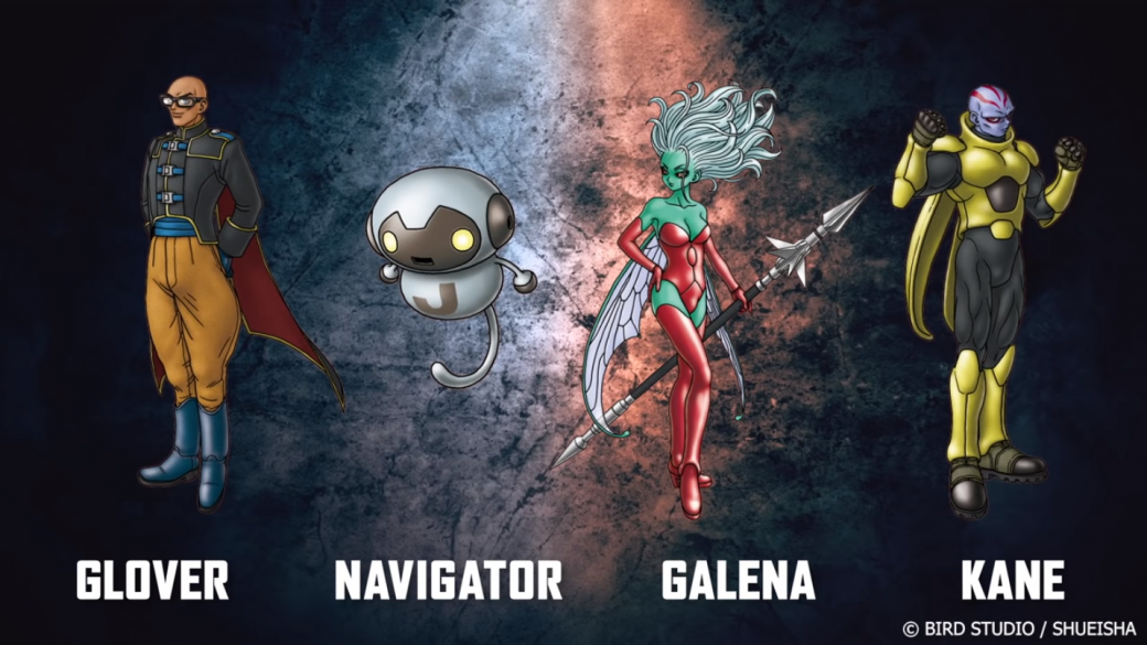 Рецензия на Jump Force | Канобу - Изображение 3