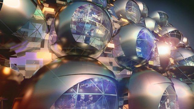 Первый взгляд на будущий Супер-стадион для геймеров | Канобу - Изображение 1