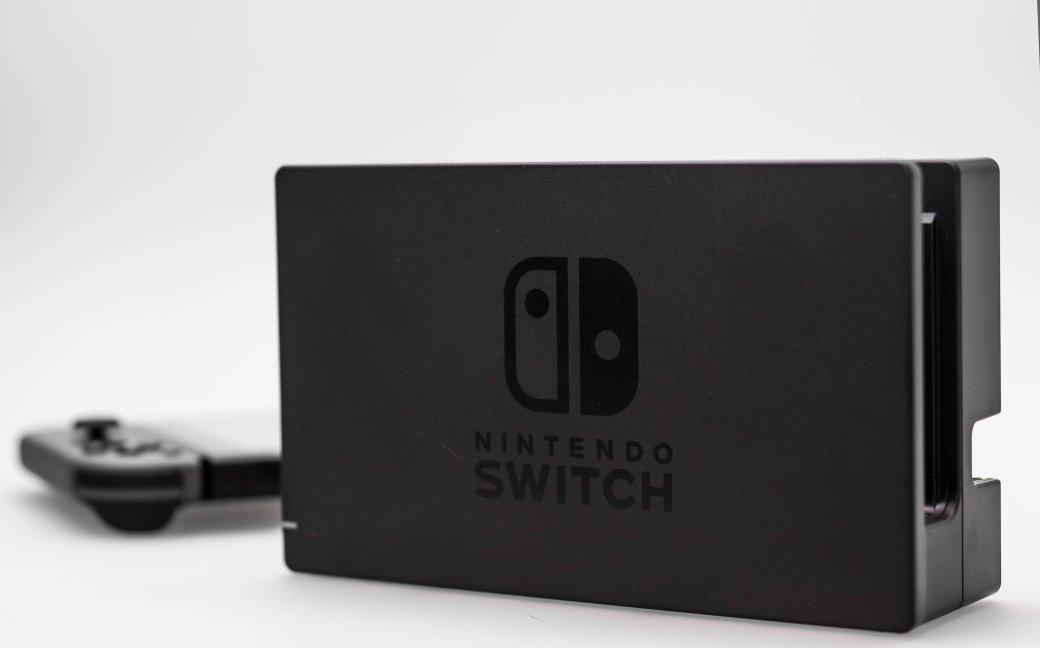 FAQ по Nintendo Switch | Канобу - Изображение 5506