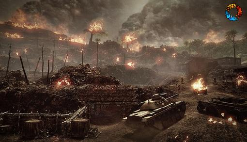 Рецензия на Battlefield: Bad Company 2 Vietnam | Канобу - Изображение 1