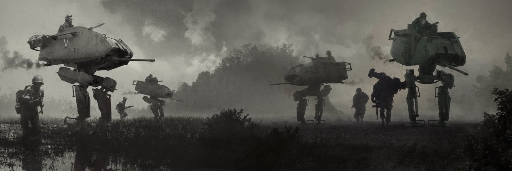 Замечательные фанарты к31-летию Metal Gear отрежиссера ееэкранизации | Канобу - Изображение 21