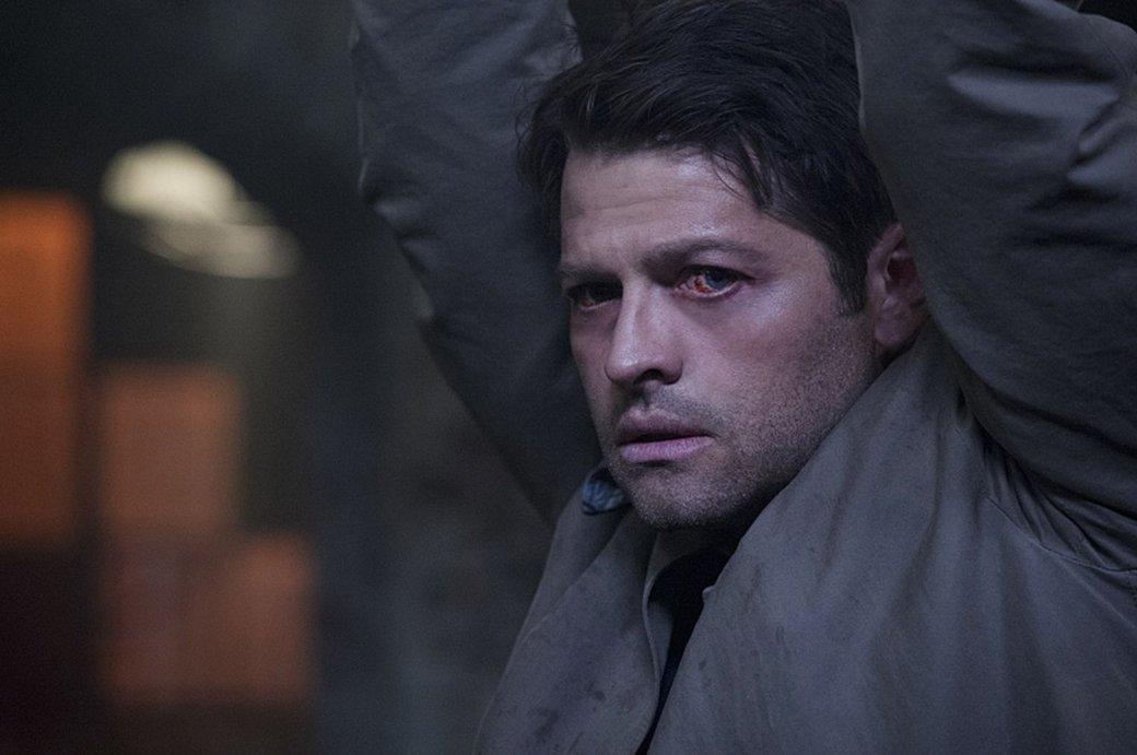 Зачто мызапомнили Supernatural | Канобу - Изображение 0
