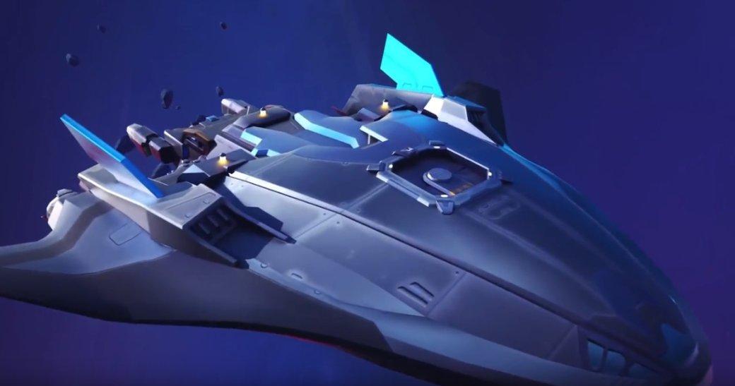 Русские вкосмосе— разбираем отечественную Space Justice   Канобу - Изображение 4