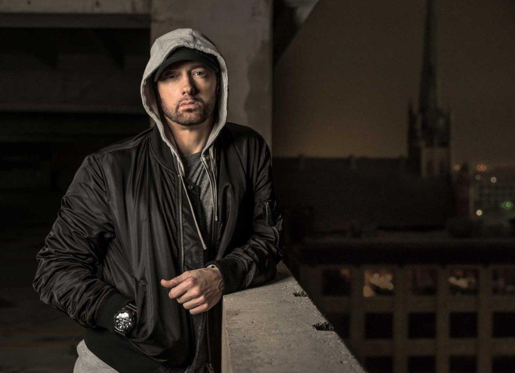 Теперь мызнаем треклист нового альбома Eminem— Revival. Узнайте и вы!   Канобу - Изображение 1