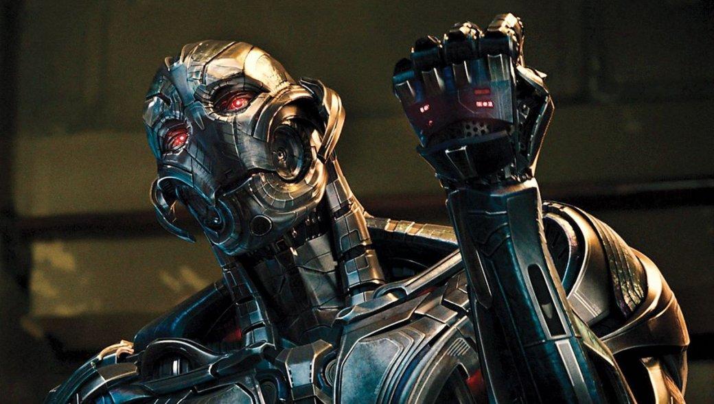 Худшие фильмы киновселенной Marvel - топ-5 самых плохих фильмов про супергероев Марвел | Канобу - Изображение 13397