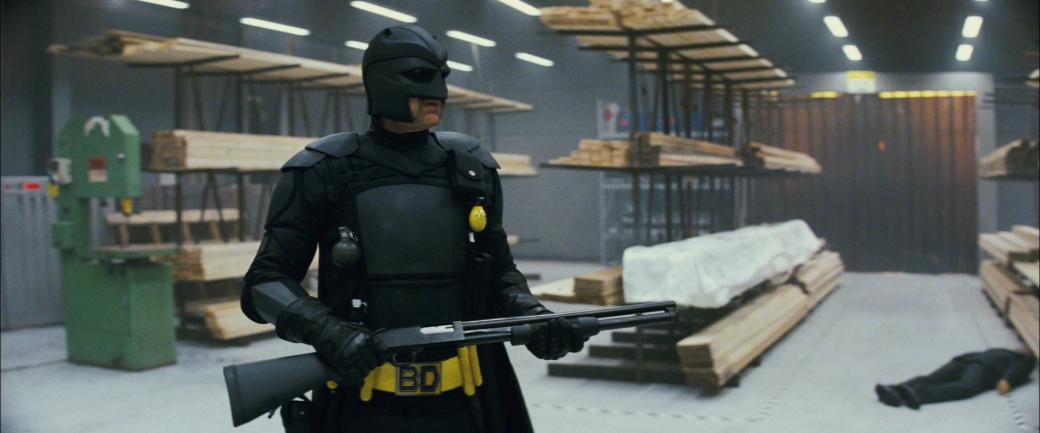 Отмаски Роршаха доБэт-сосков: самые крутые ибезумные костюмы супергероев вистории кино | Канобу - Изображение 6