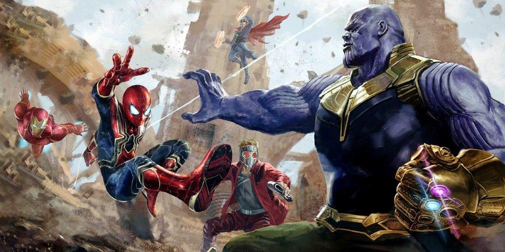 Мнение: Почему план Таноса в«Войне Бесконечности» лишен всякой логики | Канобу - Изображение 7