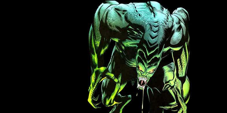 15 самых странных версий Халка в комиксах | Канобу - Изображение 5302