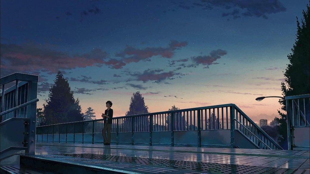 Рецензия на«Твое имя» Макото Синкая | Канобу - Изображение 2358