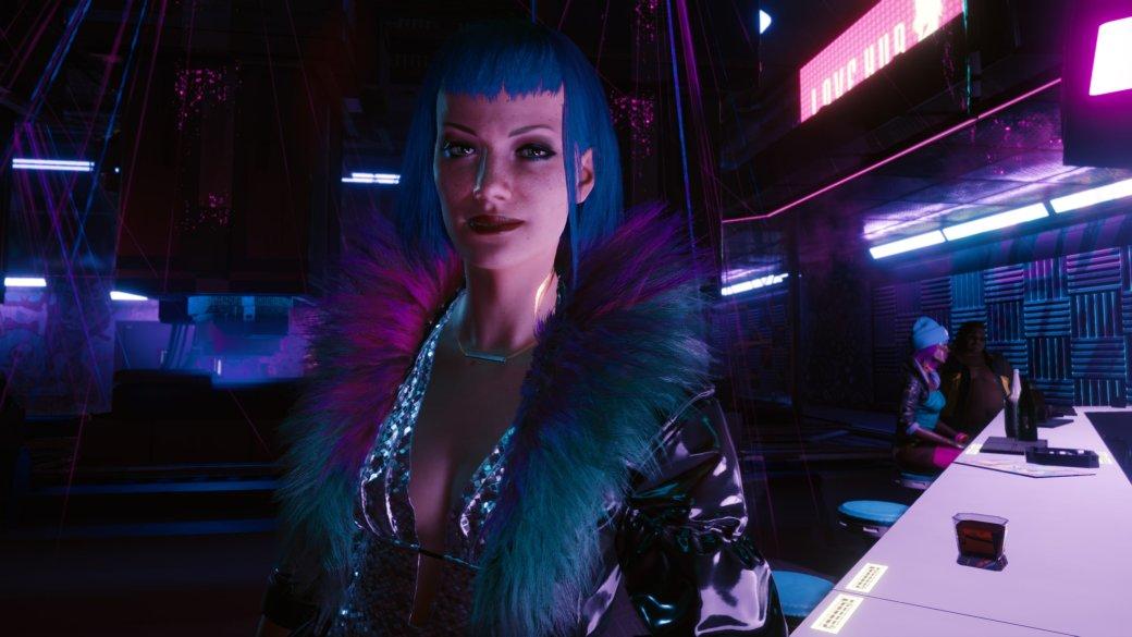 40 крутых скриншотов Cyberpunk 2077 | Канобу