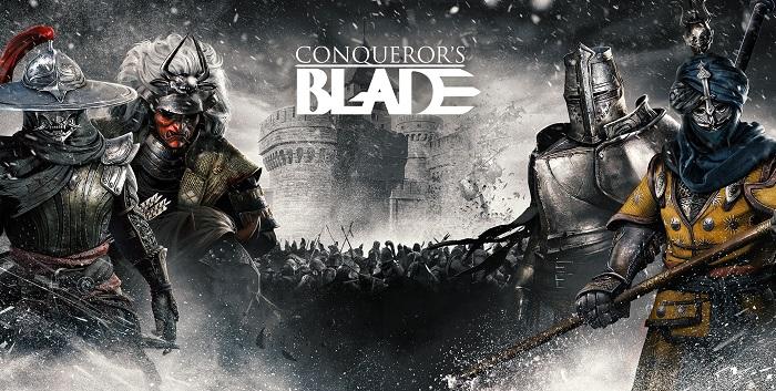 Во время бесплатных выходных в Conqueror's Blade можно будет опробовать новый режим «Осада» | Канобу - Изображение 0
