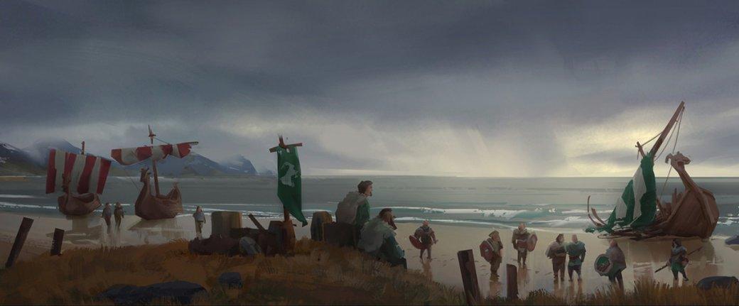 Рецензия на Northgard. Обзор игры - Изображение 10