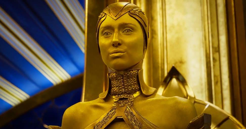 Рассказываем обАише— новом персонаже изсиквела «Стражей Галактики» | Канобу - Изображение 5041