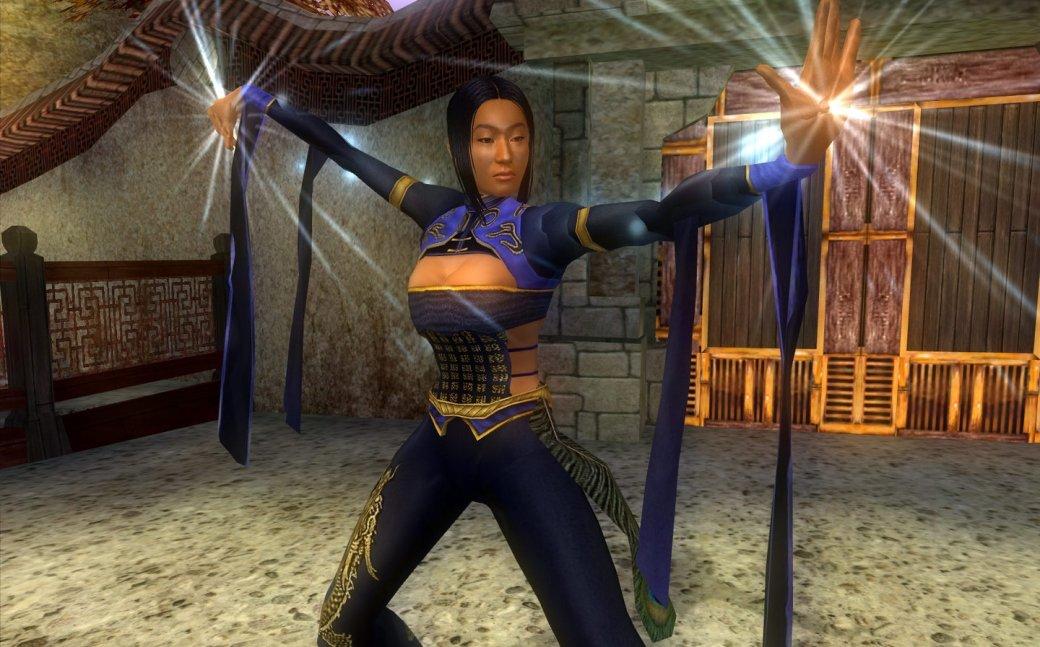 ОтMass Effect доJade Empire: лучшие игры BioWare— понашему субъективному мнению | Канобу - Изображение 4