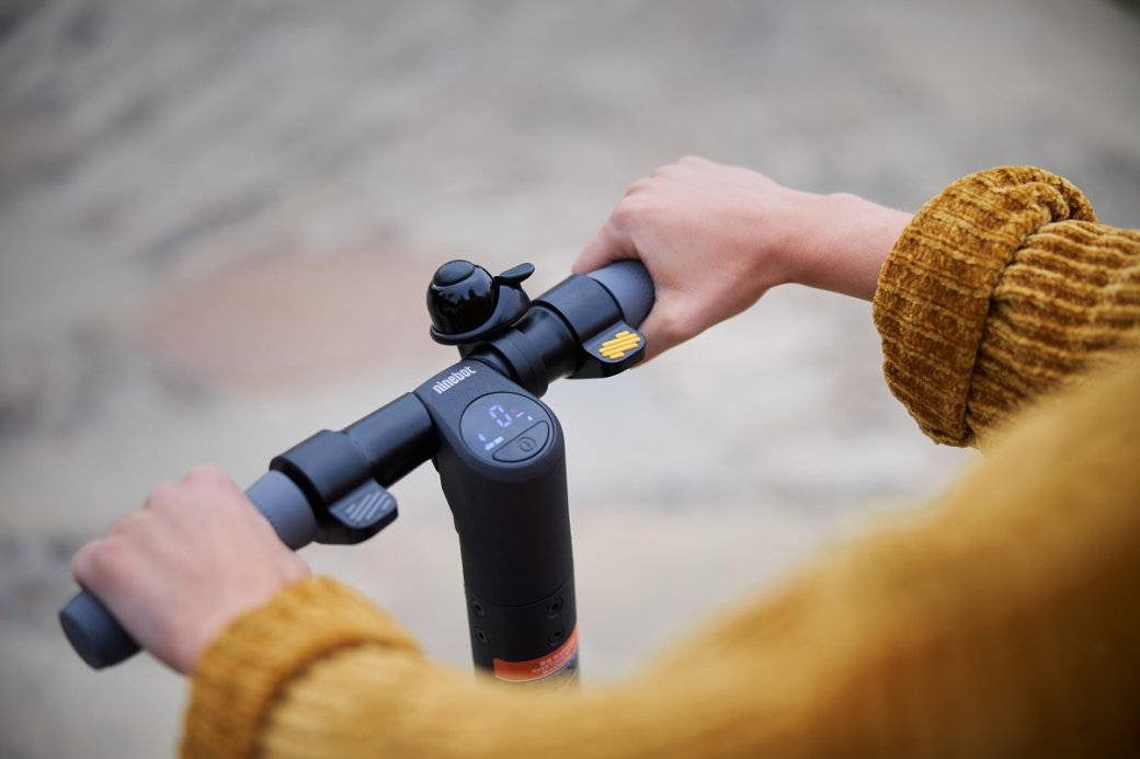 ВРоссии представили электросамокат Ninebot-Segway KickScooter E22 | Канобу - Изображение 380