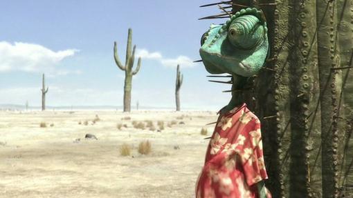 Депп такой хамелеон | Канобу - Изображение 2