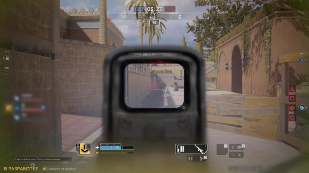 «Калибр» - обзор командной онлайн-игры про спецназ от Wargaming и 1C Game Studios | Канобу - Изображение 2628