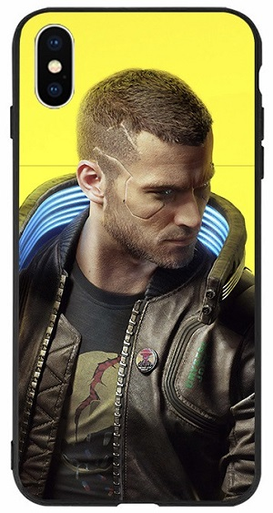 Лучшие товары в стиле Cyberpunk 2077 с AliExpress - смартфоны, наушники, коврики, рюкзаки | Канобу - Изображение 5895