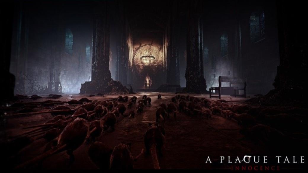 Почему журналисты сравнивают A Plague Tale: Innocence с The Last of Us? Посмотрите видео! | Канобу - Изображение 2