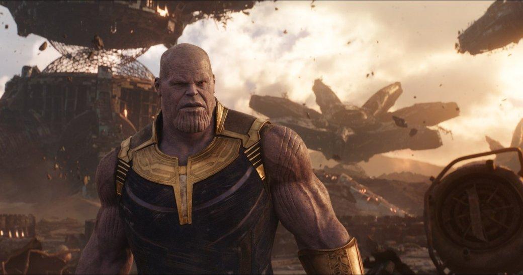 Спойлеры. Как фильм «Мстители: Война Бесконечности» повлияет накиновселенную Marvel? | Канобу - Изображение 5070