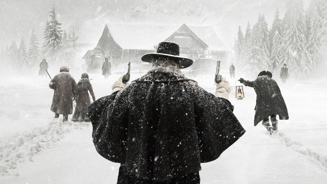 Чем заняться на новогодних каникулах: игры, кино, сериалы, выставки | Канобу