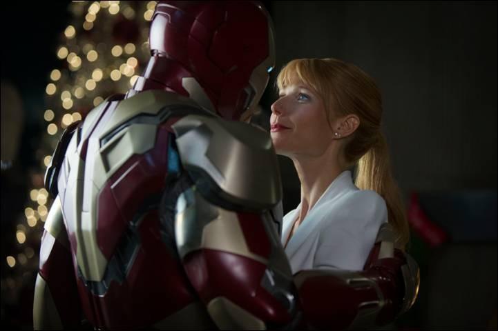 Киномарафон: все фильмы трех фаз кинематографической вселенной Marvel | Канобу - Изображение 20