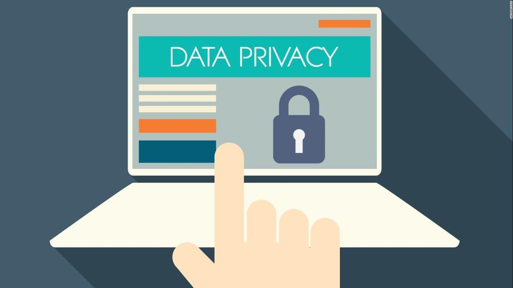 Физические средства и способы защиты лчиных данных и другой информации | Канобу