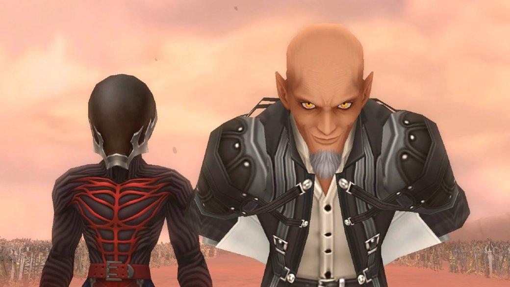 Серия игр Kingdom Hearts - полный пересказ сюжета всех частей Kingdom Hearts | Канобу - Изображение 7