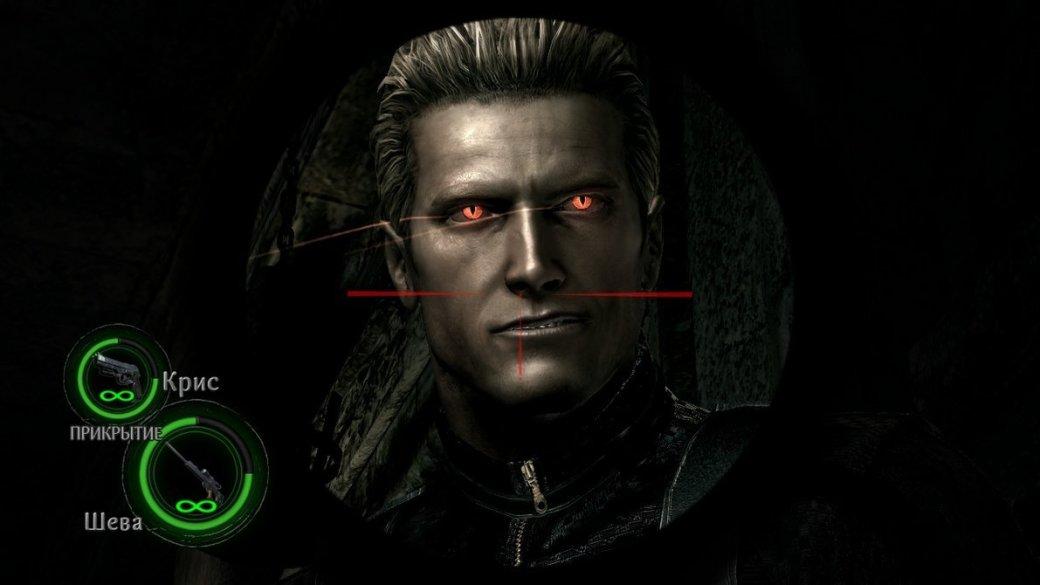Как менялся Resident Evil | Канобу - Изображение 6614