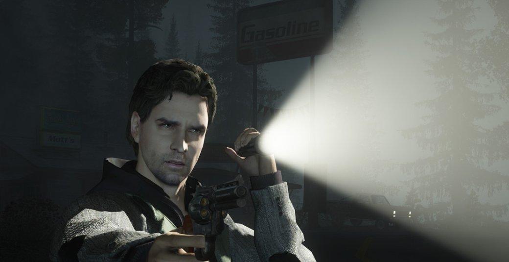 «Депрессивный писатель сражается с тенями» — геймеры описывают свои любимые игры в пяти словах. - Изображение 1