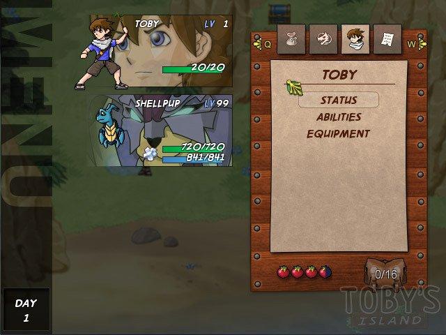 Гость с Kickstarter: Toby's Island | Канобу - Изображение 3529