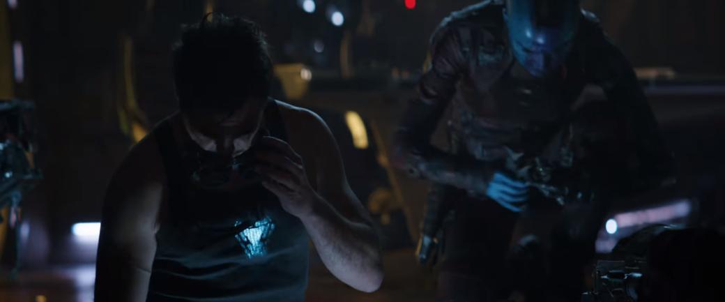 Что показали в новом ролике фильма «Мстители: Финал» с Суперкубка? | Канобу - Изображение 7