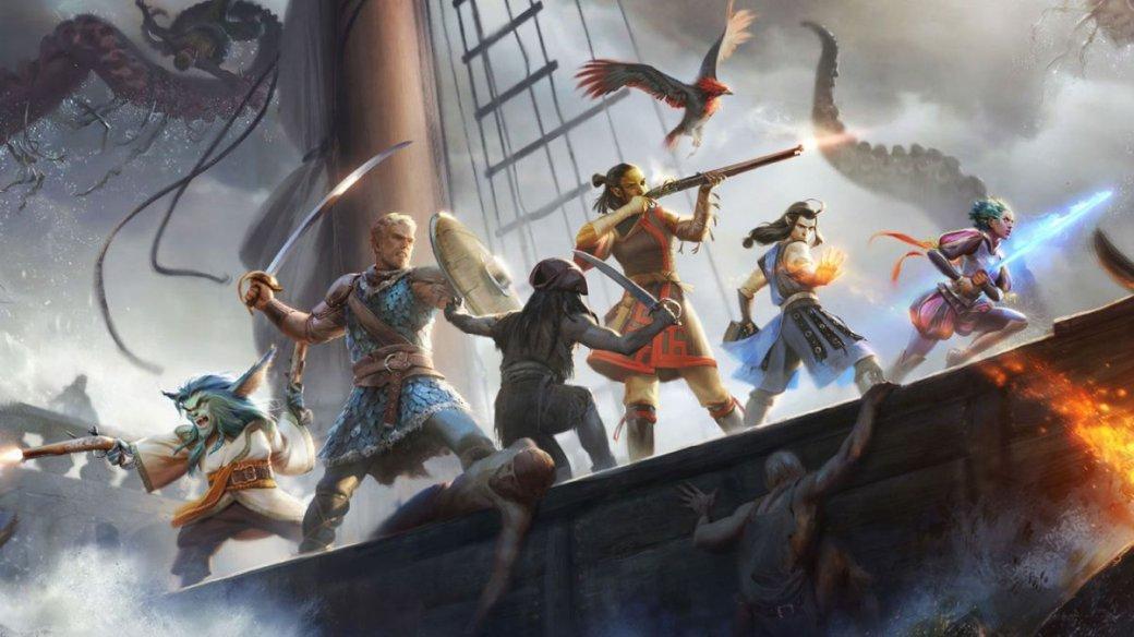 Microsoft купила Obsidian иinXile— создателей известнейших RPG | Канобу - Изображение 7734
