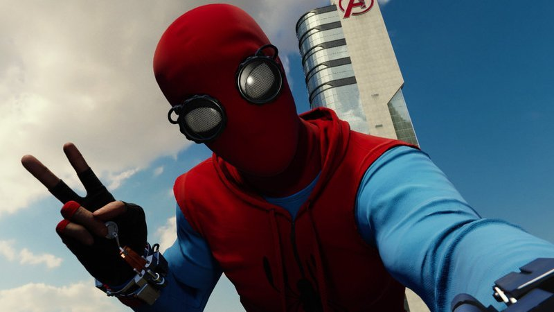 Человек-паук против Зловещей шестерки в фантастических артах по Marvel's Spider-Man | Канобу - Изображение 2925