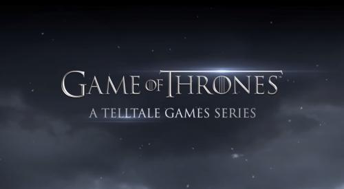 Ассистент Джорджа Мартина помогает Telltale Games с «Игрой престолов»