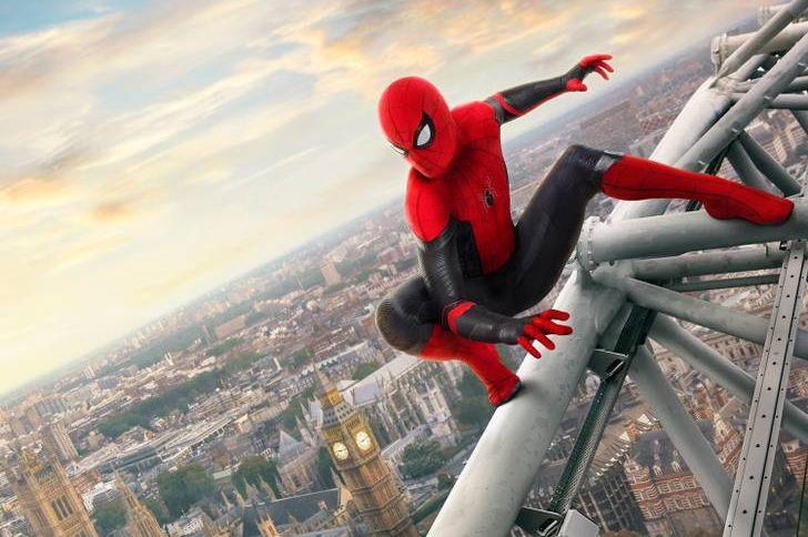 Пересказ фильма «Человек-паук: Вдали отдома». Все спойлеры здесь | Канобу - Изображение 779