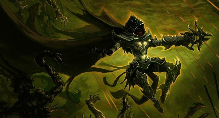 Diablo III. Руководство по Охотнику на демонов. | Канобу - Изображение 1