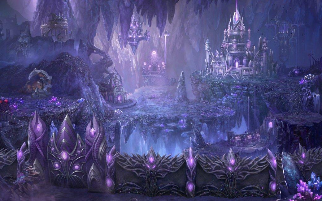 Рецензия на Might & Magic Heroes VI - Shades of Darkness | Канобу - Изображение 11838
