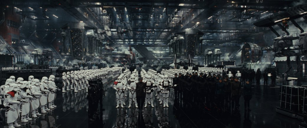 Рецензия Трофимова на«Звездные войны: Последние джедаи». - Изображение 7