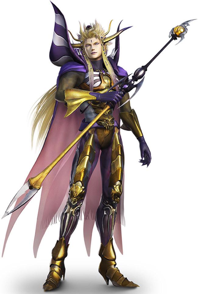 Рецензия на Dissidia Final Fantasy NT. Обзор игры - Изображение 5