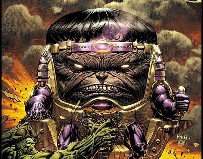 Ачивменты Marvel's Avengers раскрыли главного злодея игры | Канобу - Изображение 15997