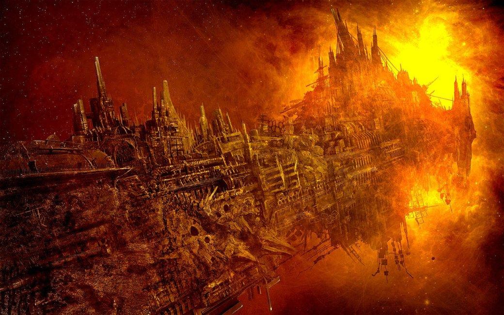 Рецензия на Warhammer 40,000: Space Hulk | Канобу - Изображение 165