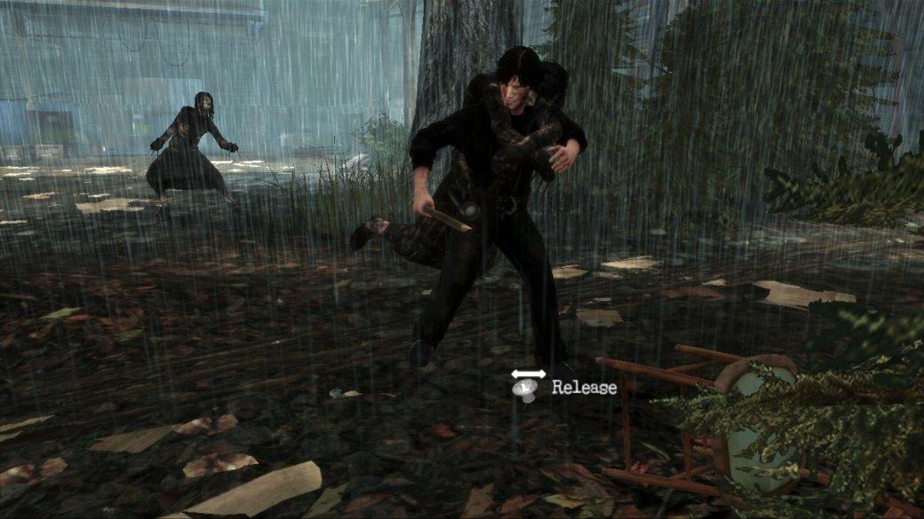 Рецензия на Silent Hill: Downpour   Канобу - Изображение 6892