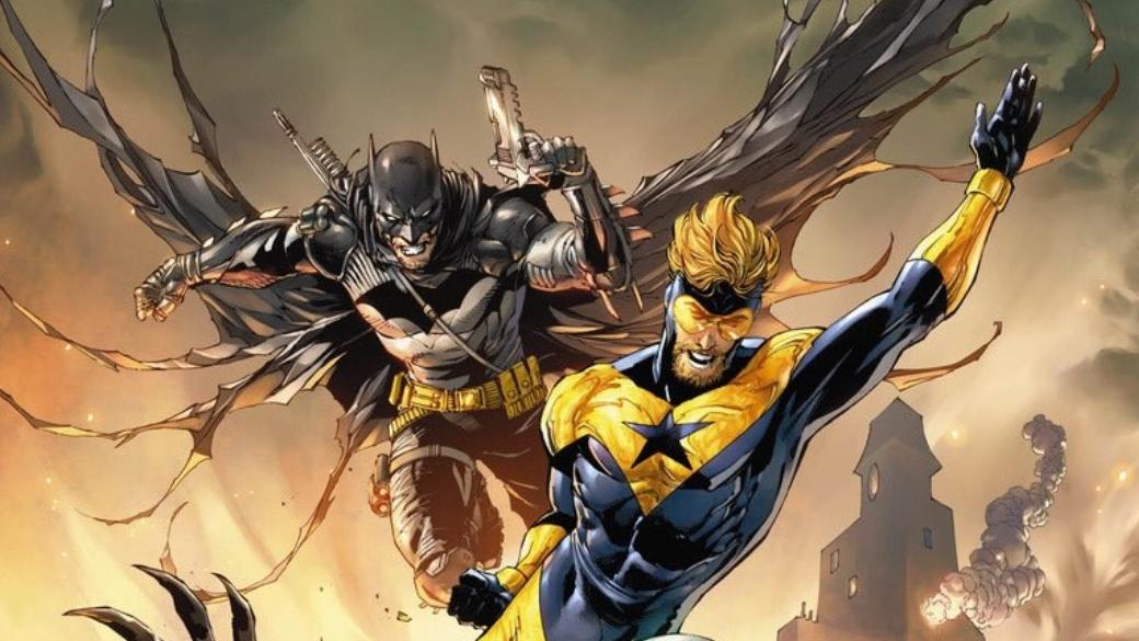 Как измениласьбы жизнь Брюса Уэйна, еслибы его родители непогибли ионнесталбы Бэтменом?. - Изображение 1